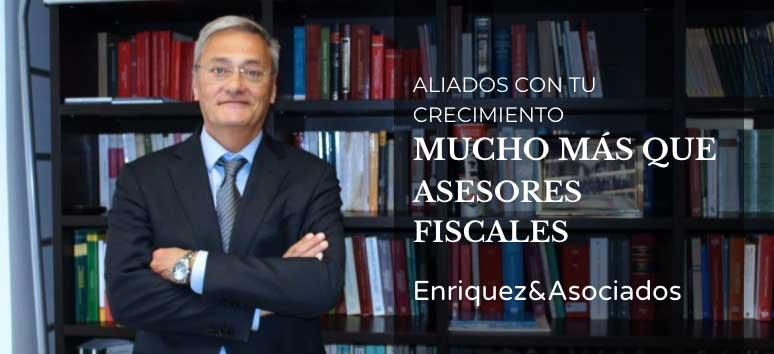 Asesores fiscales en Valencia -  Enriquez y Asociados
